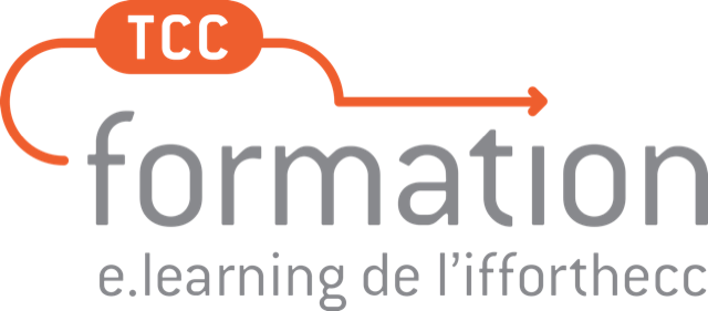 TCC Formation, e.learning de l'Ifforthecc